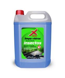 Limpa vidros 5L Removente iNSECTOS